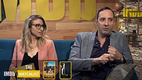 The Watchlist With Tony Hale