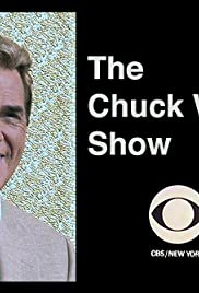 The Chuck Woolery Show Poster