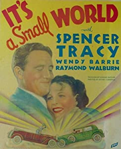 Watch a english movie It's a Small World [360x640]