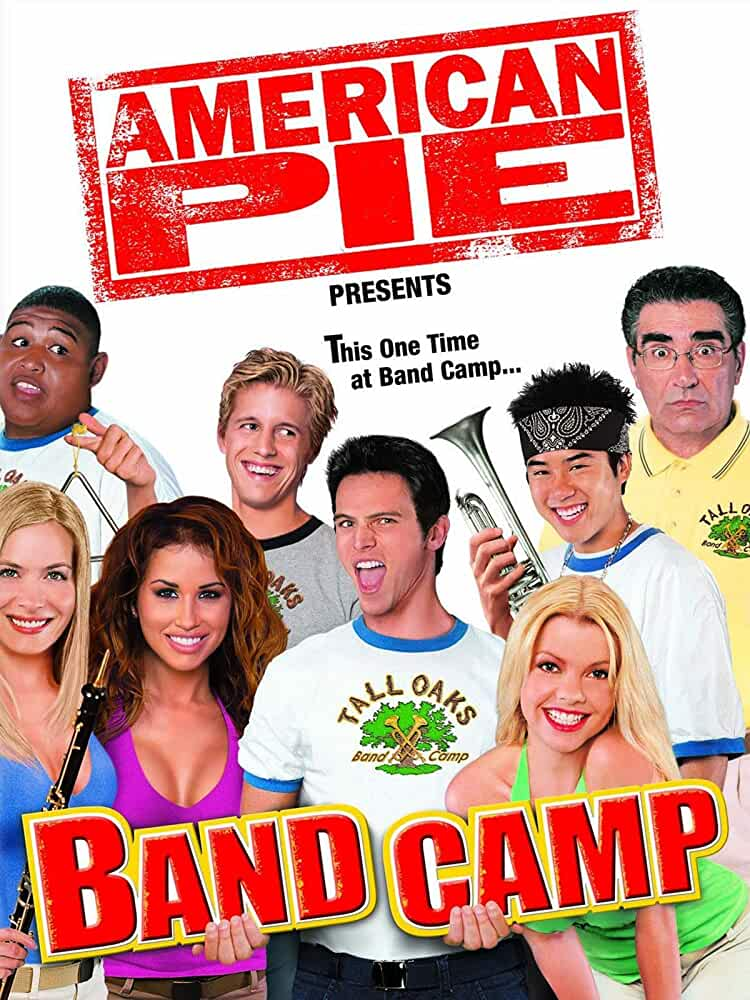 Download [18+] American Pie Presents: Band Camp 2005 {Hindi-English} 480p | 720p BluRay