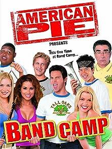American Pie Band Campอเมริกันพาย