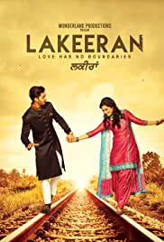 Lakeeran Poster