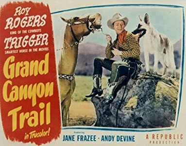 Websites for easy downloading movies Grand Canyon Trail [Avi]