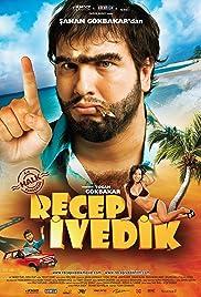 Recep Ivedik Poster