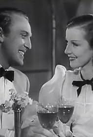 Kirsten Heiberg and Hans Olden in Casa lontana (1939)