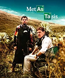 Metástasis (2014)