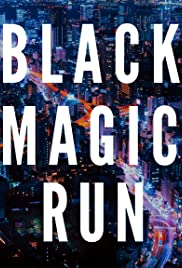 Black Magic Run Poster