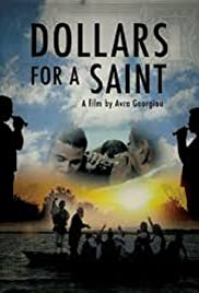 Dollars for a Saint Poster