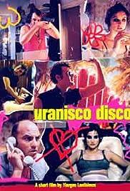 Uranisco Disco Poster