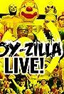 Toyzilla Live