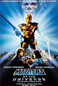 Primary photo for Masters of the Universe