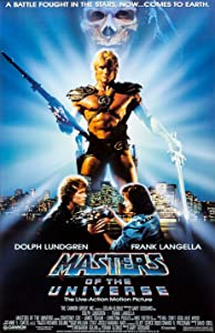 New movies downloads Masters of the Universe by [WEB-DL]