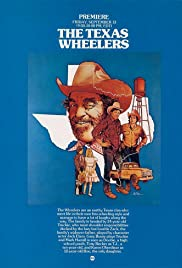 The Texas Wheelers Poster