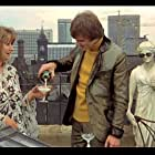 Malcolm McDowell and Helen Mirren in O Lucky Man! (1973)