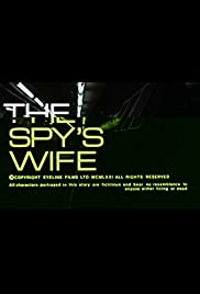 The Spy's Wife Poster