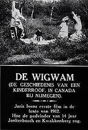 De wigwam Poster