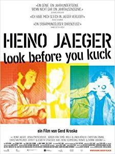 Watch free a movies Heino Jaeger - Look Before You Kuck [mov]
