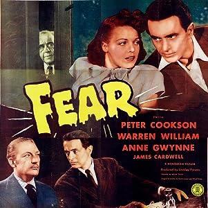 Watch FREE Fear by Alfred L. Werker [4K