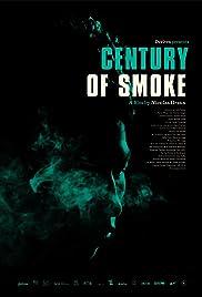 Century of Smoke Poster