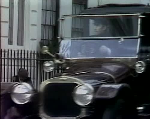 Upstairs Downstairs: A Perfect Stranger