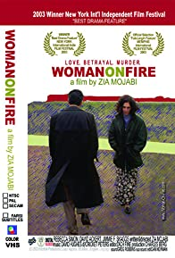 Primary photo for Woman on Fire