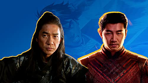 Everything About 'Shang-Chi and the Legend of the Ten Rings'
