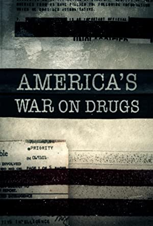Where to stream America's War on Drugs