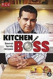 Kitchen Boss Poster - TV Show Forum, Cast, Reviews