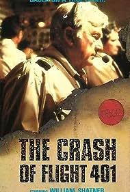 Eddie Albert in Crash (1978)