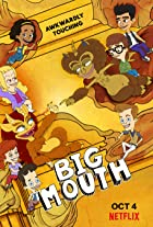Big Mouth (2017-)