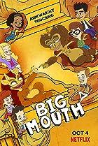 Big Mouth é um dos Melhores Animes da Netflix Seriados