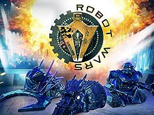 Where to stream Robot Wars