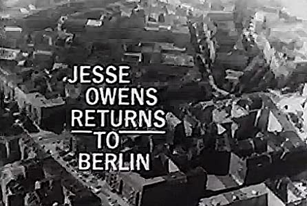 Downloading movie trailers itunes Jesse Owens Returns to Berlin Canada [BluRay]