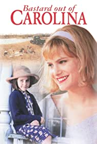 Jennifer Jason Leigh and Jena Malone in Bastard Out of Carolina (1996)