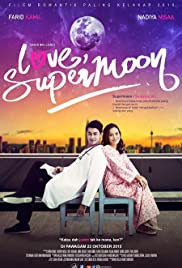 Love, Supermoon Poster