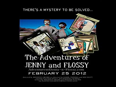 Site for downloading subtitles for movies The Adventures of Jenny \u0026 Flossy by [iPad]