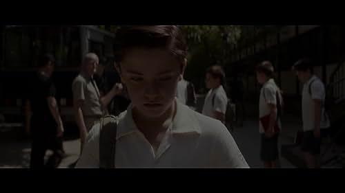 The White King (International Trailer)