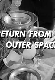 Return from Outer Space Poster