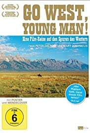 Go West, Young Man! Poster