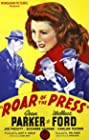 Roar of the Press (1941) Poster