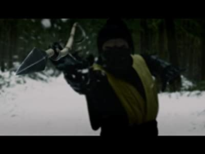 Scorpion and Sub Zero: Part 2 full movie hd download
