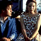 Julie Delpy and Brendan Fraser in Younger and Younger (1993)