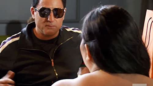 Shahs of Sunset: MJ & Reza Meet for the First Time Since the Pool Party Fight