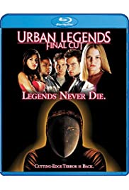 Urban Legends Final Cut: An Interview with Actress Jessica Cauffiel