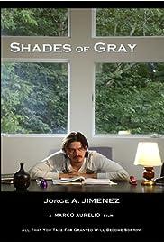 Shades of Gray Poster