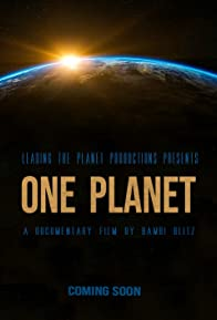 Primary photo for One Planet