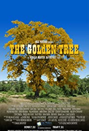 The Golden Tree Poster