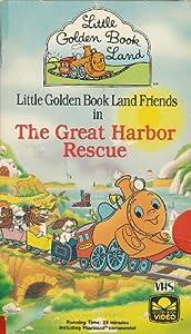Watchers movie 2016 Little Golden Book Land USA [1280x720]