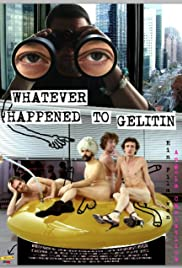 Whatever Happened to Gelitin Poster