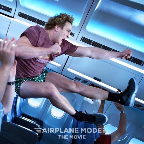 Airplane Mode (2019) WEBRip 1080p